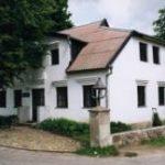 Rašytojos Šatrijos Raganos memorialinis muziejus. Mazeikiai.lt nuotr.