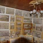 """S. Chrisčinavičienės kūrybos darbų galerija """"Sniegenos giesmė akmenėliui"""". Ventosparkas.lt nuotr."""