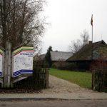 Stasio Girėno gimtinė. Lam.lt nuotr.