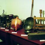 Viekšnių pirmosios vaistinės muziejus. Ventosparkas.lt nuotr.