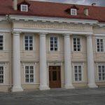Chodkevičių rūmai