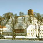 Vilniaus pilių rezervatas