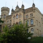 Raduškevičiaus rūmai. wikipedia.org nuotr.