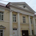 Sulistrowskių rūmai. wikipedia.org nuotr
