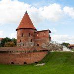 Kauno pilis. www.kaunomuziejus.lt nuotr.