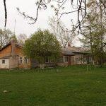Medemrodės dvaro mokykla. heritage.lt nuotr.