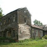 Pabiržės dvaro rūmai. heritage.lt nuotr.