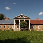 Veliuonos dvaro rūmai. heritage.lt nuotr.