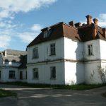 Panevėžiuko dvaro rūmai. heritage.lt nuotr.