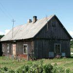 Stanislavos dvaro ūkvedžio namas. heritage.lt nuotr.