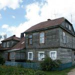 Tirkiliškių dvaro gyvenamas pastatas. heritage.lt nuotr.