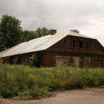 Tytuvėnėlių dvaro ūkinis pastatas. heritage.lt nuotr.