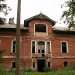 Dautarų dvaro rūmai. heritage.lt nuotr.