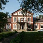 Alantos dvaro rūmai. heritage.lt nuotr.