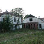 Klabinių dvaro rūmai. heritage.lt nuotr.