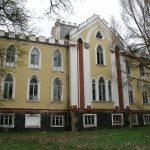 Šeduvos dvaro rūmai. heritage.lt nuotr.