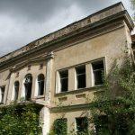 Ariogalos dvaro rūmai. heritage.lt nuotr.