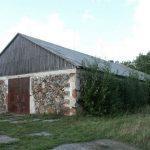 Katauskių dvaro ūkinis pastatas. heritage.lt nuotr.
