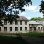Panerių dvaro rūmai. heritage.lt nuotr.
