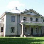 Užugirio dvaro rūmai. heritage.lt nuotr.