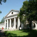 Taujėnų dvaro rūmai. heritage.lt nuotr.