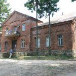 Jotaučių dvaro rūmai. heritage.lt nuotr.