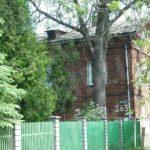 Buvusi Sargėnų dvaro karvelidė, virtusi gyvenamuoju namu. Fotogr. M. Balkus [iš KAVB fondų]