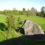 Vištyčio akmuo. www.vistytis.puslapiai.lt nuotr.