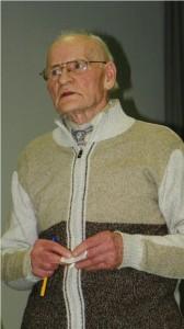 A.Gasperaitis