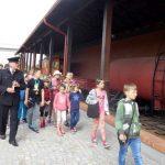 Ekskursija į Siauruko muziejų
