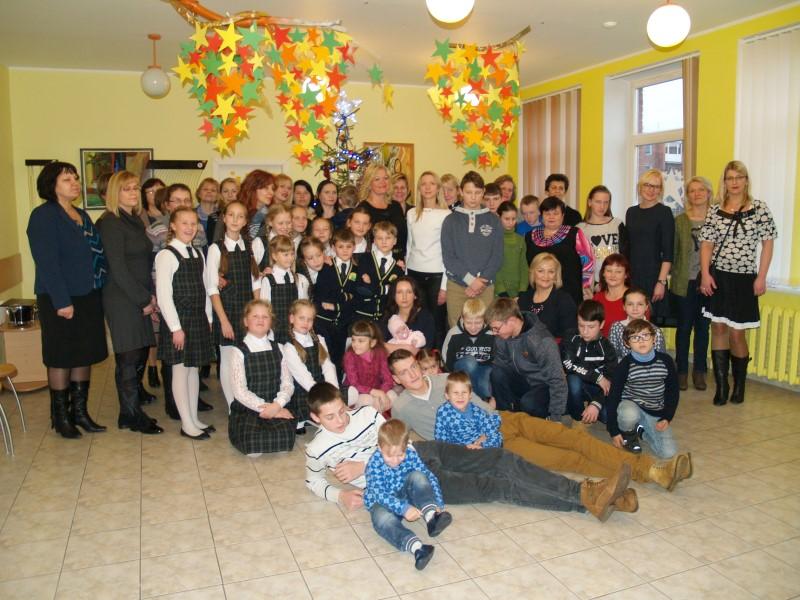 Šeimos ir vaiko gerovės centras utena