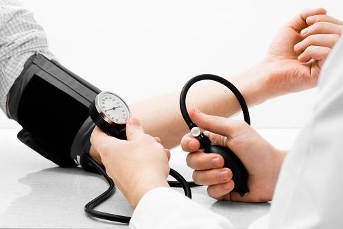 trijų rūšių hipertenzija