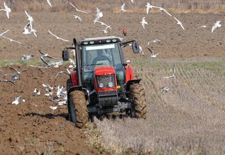prekiauti žemės ūkio galimybėmis