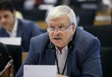 Europos Parlamento narys Bronis Ropė