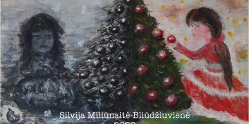 Kalėdinis spektaklis