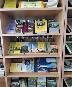 Alytaus rajono bibliotekos fondui formuoti – papildomos lėšos