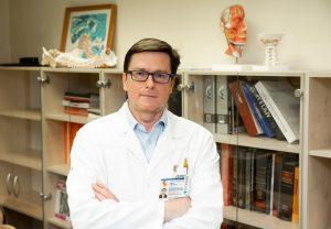 dr. Tomas Tamošuitis