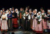 Lietuvininkų dainavimo tradicija / Klaipėdos m. sav. etnokultūros centro nuotr.