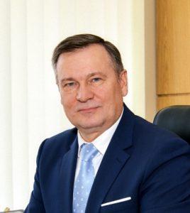 Meras Algirdas Vrubliauksas skirtas Rajono verslo tarybos pirmininku