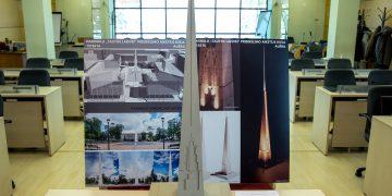 """Nuotraukoje: projektas AUŠRA, autoriai ĮI """"Arch Box"""""""