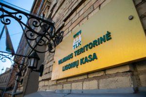 Vilniaus TLK / BNS nuotr.