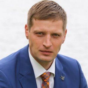 LR Seimo narys Kęstutis Mažeika