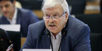EP narys Bronis Ropė