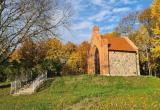 Jokūbo kelio objektas - Stragnų koplyčia-mauzoliejus