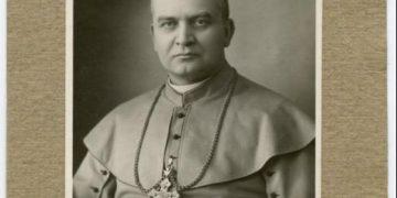 Vyskupas Jurgis Matulaitis