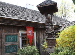 Juškų muziejus Vilkija