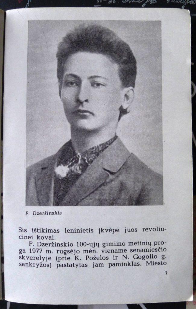 Raimundo Kaminsko nuotr.