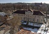 Lietuvos nacionalinis kultūros centras mini 80-ies metų jubiliejų / LNKC nuotr.
