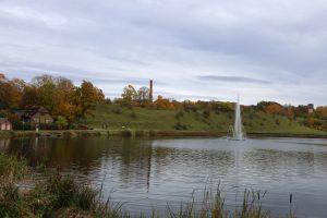 Talsu piliakalnis