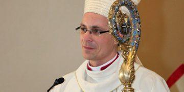Vysk. Arūnas Poniškaitis / Vilniaus arkivyskupijos archyvo nuotr.